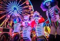 Electric Daisy Carnival (EDC) Live Global DJ-Sets COMPILATION (2017 - 2019)